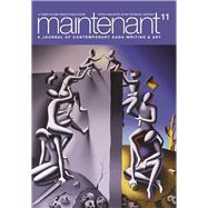Maintenant 11 by Carlaftes, Peter; Georges, Kat, 9781941110539