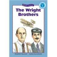 The Wright Brothers by McLeod, Elizabeth, 9781554530540