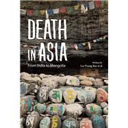 Death in Asia by Lee, Pyung Rae, 9781624120541