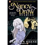 Nancy Drew Diaries #3 by Petrucha, Stefan; Murase, Sho; Ross, Vaughn, 9781629910543