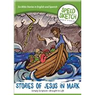 Stories of Jesus in Mark by Wesleyan Publishing House, 9781632570543