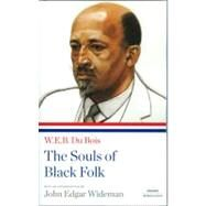 The Souls of Black Folk by Du Bois, W. E. B., 9781598530544