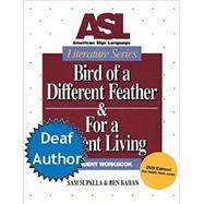 Asl Literature Series by Supalla, Sam; Bahan, Ben, 9781581210545