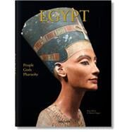 Egypt by Hagen, Rose-Marie; Hagen, Rainer, 9783836520546