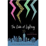 The Odds of Lightning by Davies, Jocelyn, 9781481440547