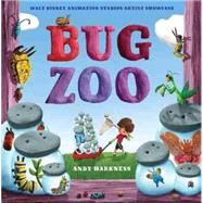 Bug Zoo by Disney Book Group; Harkness, Andy, 9781484720547