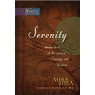 Serenity by Shea, Mike, 9781424550548