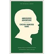 Ambiguous Adventure by HAMIDOU KANE, CHEIKHWOODS, KATHERINE, 9781612190549