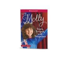 Stars, Stripes, and Surprises by Tripp, Valerie, 9781683370550