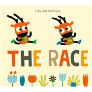 The Race by Manceau, Édouard, 9781771470551