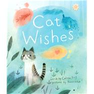 Cat Wishes by Brill, Calista; Pak, Kenard, 9780544610552