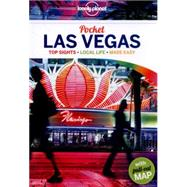 Lonely Planet Pocket Las Vegas by Gleeson, Bridget, 9781742200552