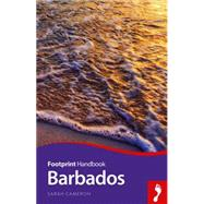 Footprint Barbados by Cameron, Sarah, 9781910120552