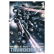 Mobile Suit Gundam Thunderbolt 1 by Ohtagaki, Yasuo; Yatate, Hajime (CRT); Tomino, Yoshiyuki (CRT), 9781421590554