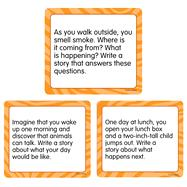 Narrative Cut-outs by Carson-Dellosa Publishing LLC, 9781483800554