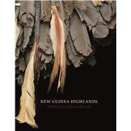 New Guinea Highlands by Friede, John, 9783791350554