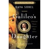 Galileo's Daughter : A Historical Memoir of Science, Faith, and Love at Biggerbooks.com