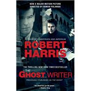 The Ghost Writer A Novel by Harris, Robert, 9781439190555