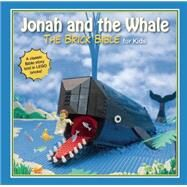 Jonah and the Whale by Smith, Brendan Powell, 9781634500555