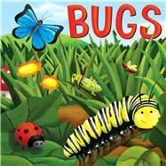 Bugs by Andrews McMeel Publishing LLC, 9781449460556