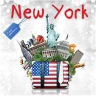 New York by Allatson, Amy, 9781786370556