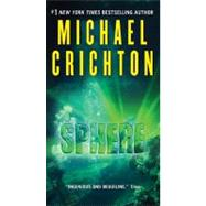 Sphere by Crichton Michael, 9780061990557