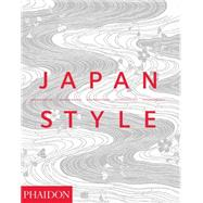 Japan Style by Calza, Gian Carlo, 9780714870557