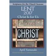 Christ Is for Us by Yamasaki, April, 9781501820557