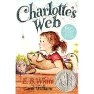 Charlotte's Web by White, E. B., 9780064400558
