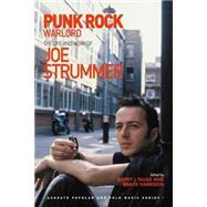 Punk Rock Warlord 9781472410559N