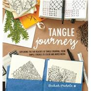 Tangle Journey by Krahula, Beckah, 9781631590559