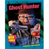 Ghost Hunter by Loh-hagan, Virginia, 9781634700559