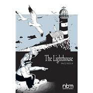 The Lighthouse by Roca, Paco, 9781681120560