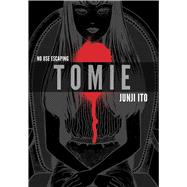 Tomie by Ito, Junji, 9781421590561