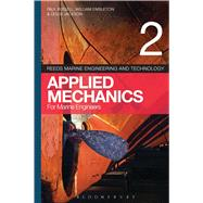 Reeds Vol 2: Applied Mechanics for Marine Engineers by Russell, Paul Anthony, 9781472910561