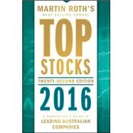 Top Stocks 2016 by Roth, Martin, 9780730320562