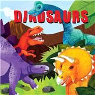 Dinosaurs by Andrews McMeel Publishing LLC, 9781449460563