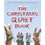 The Christmas Quiet Book by Underwood, Deborah; Liwska, Renata, 9781328740564