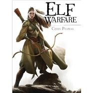 Elf Warfare by Pramas, Chris; Kock, Hauke; Tan, Darren, 9781472810564