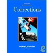 Corrections by DEL CARMAN, 9781592600564