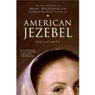 American Jezebel by LaPlante, Eve, 9780060750565