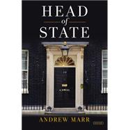 Head of State by Marr, Andrew, 9781468310566