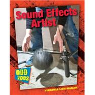 Sound Effects Artist by Loh-hagan, Virginia, 9781634700566