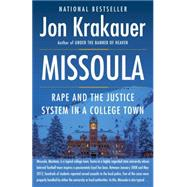 Missoula by Krakauer, Jon, 9780804170567