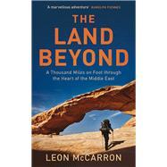 The Land Beyond by Mccarron, Leon, 9781788310567