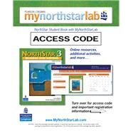 MyNorthStarLab, NorthStar Reading and Writing 3 (Student Access Code only) by DUPAQUIER-SARDINA & BARTO, 9780132460569