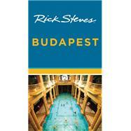 Rick Steves Budapest by Steves, Rick; Hewitt, Cameron, 9781631210570