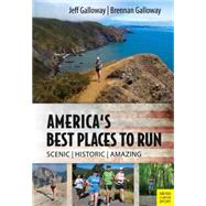 America's Best Places to Run by Galloway, Jeff; Galloway, Brennan, 9781782550570