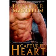 Captured Heart by McCollum, Heather, 9781620610572