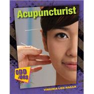 Acupuncturist by Loh-hagan, Virginia, 9781634700573